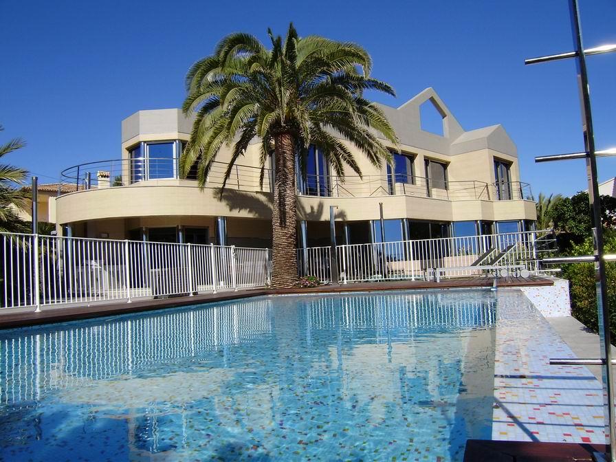 Сколько стоит построить свой дом в Испании?