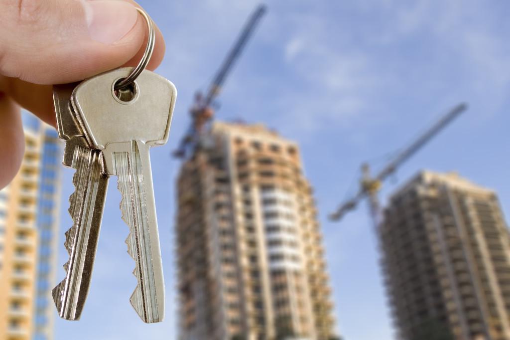 Условия приобретения недвижимости