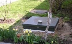 Все об автономной канализации для загородного дома