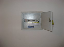 Самостоятельный монтаж проводки в частном доме