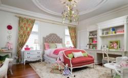 Каким должен быть пол в спальне