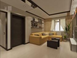 Не проходите мимо: немного о дизайне проходных комнат