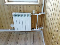 bimetallicheskiy-radiator-v-pomeschenii