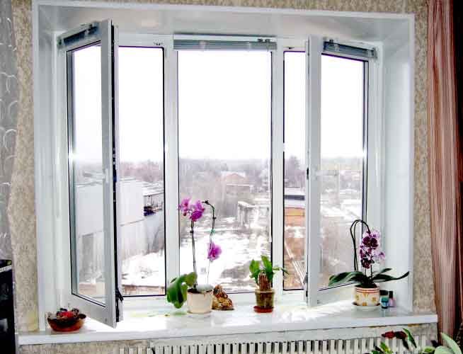 types-of-plastic-windows